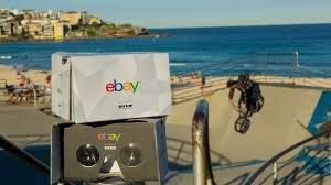acquistare su ebay con la realta virtuale